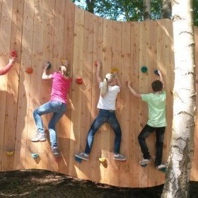 Outdoor Belevingspark in Drenthe