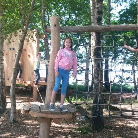 Low Ropes 13