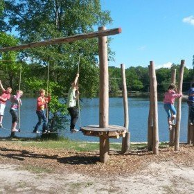 Low Ropes 15