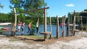 Low Ropes 9