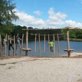 Low Ropes 6