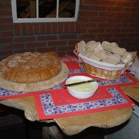 Horeca, brood etc..