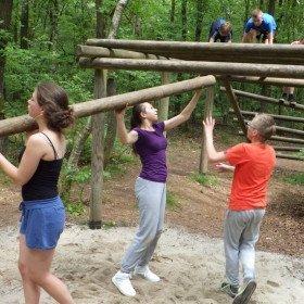 Outdoor Belevingspark in Drenthe