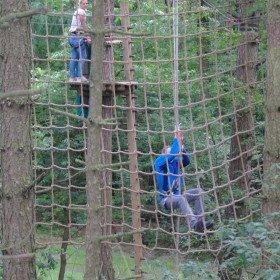 De Uitdaging, Tarzansprong 3